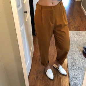 Zara Trouser Pant